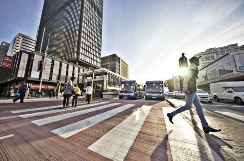 Transport Tech Startup WhereIsMyTransport Completes Public Transport Data Collection in Gauteng