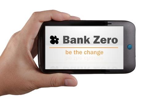 FNB ex-CEO Behind New App-based Bank
